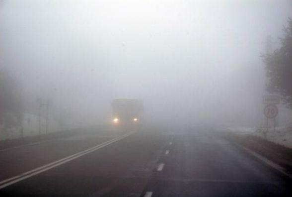Завтра на Вінниччині буде сильний туман. Рятувальники закликають до обережності