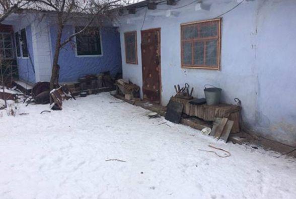 Одесити побили 92-річну жительку Вінниччини та вкрали у неї пляшку вина