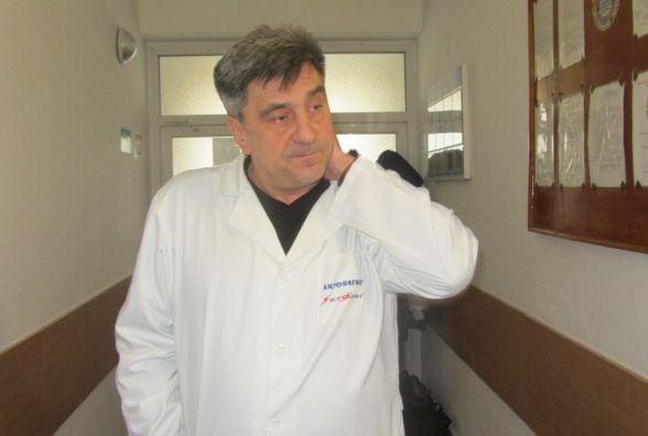 Генерал Андрій Верба: «Не вірте тим, хто збирає кошти на ліки для поранених»