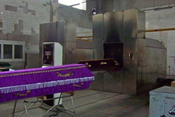 На кладовищі закінчуються місця - вінничани просять збудувати крематорій