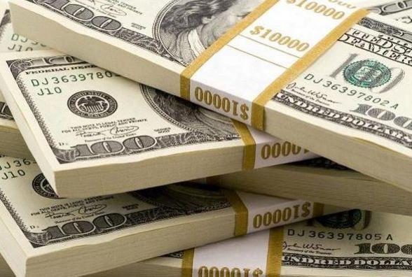 Курс валют від НБУ на 9 лютого. Долар і євро знову дешевшають