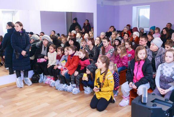У Вінниці провели День відкритих дверей в оновленому центрі  для дітей та підлітків «Універ»
