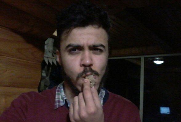 Вінничанин Захар сфотографувався голяка в Чернівцях та виклав фото в соцмережі