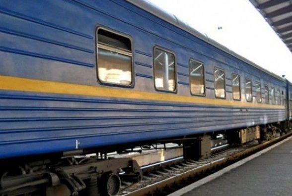 До Вінниці та Козятина заїжджатиме додатковий потяг Київ-Львів