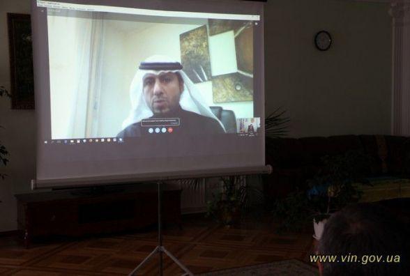 Фірма Принца Саудівської Аравії побудує на Вінниччині сонячні електростанції