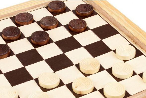 Вінничани привезли додому із Чемпіонату України з шашок 10 медалей