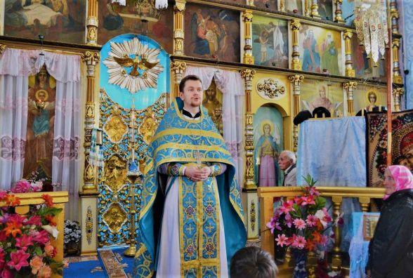 Назарій Давидовський: «Я знав, що не зможу бути тільки священиком»