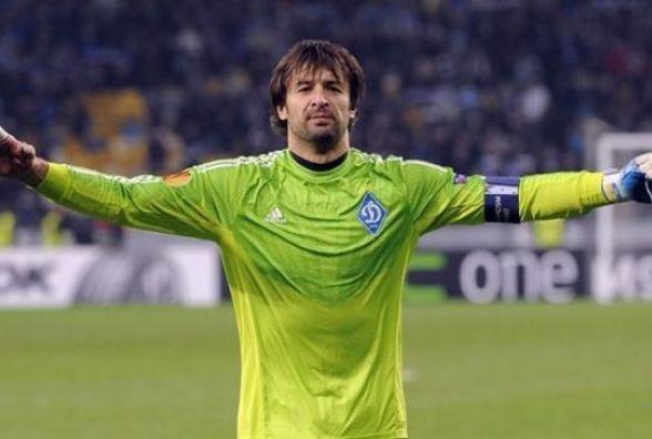 Вінницьку «Ниву-В» може очолити знаменитий футболіст Олександр Шовковський