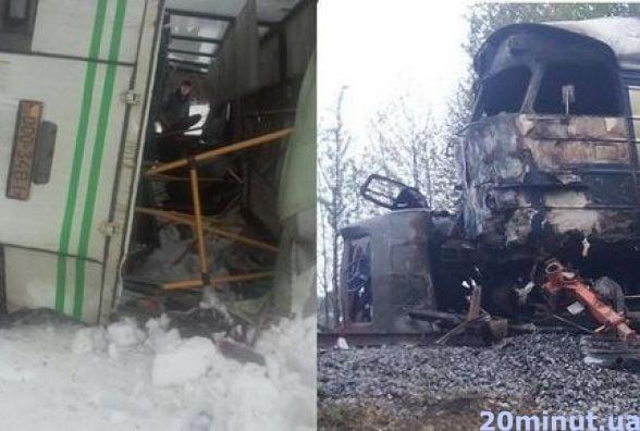 Відео з двох смертельних ДТП за участю дизеля «Хмельницький-Вінниця»: минуло 4 місяці