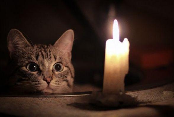 Де в середу мешканці Вінниці сидітимуть без світла весь день