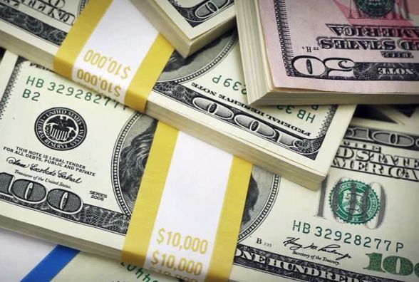Курс валют від НБУ на 21 лютого. Долар і євро дешевшають