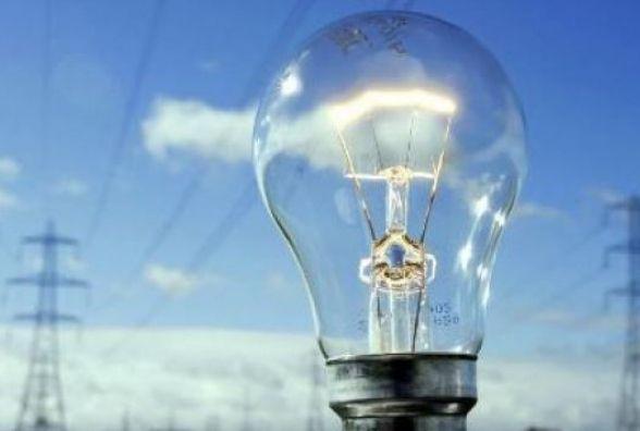 Віялові відключення світла в Україні можуть початися після 20 березня