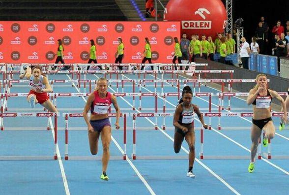 Вінницька легкоатлетка Олена Яновська стала віце-чемпіонкою України і здобула путівку на чемпіонат Європи