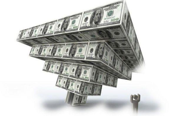 Кількість «прогорілих» у Хеліксі росте. Які ще фінансові піраміди працюють?
