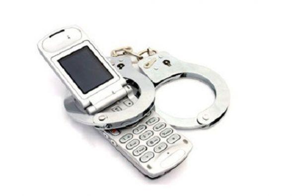 Дружба по-козятинськи: екс-зек вкрав мобілку та подарував її другу