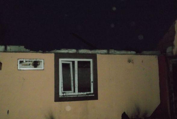 У селі Павлівка, що на Калинівщині, згоріло поголів'я свиней. ФОТО