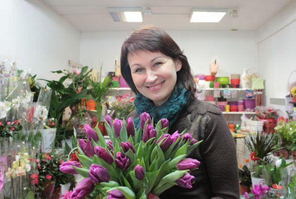 Перед чоловічим квестом на 8 березня: де по місту шукати найдешевші тюльпани?