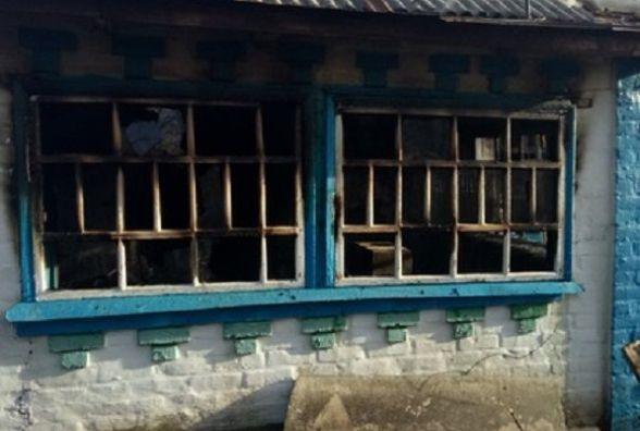Через несправну пічку у власній хаті згорів літній житель Вінниччини
