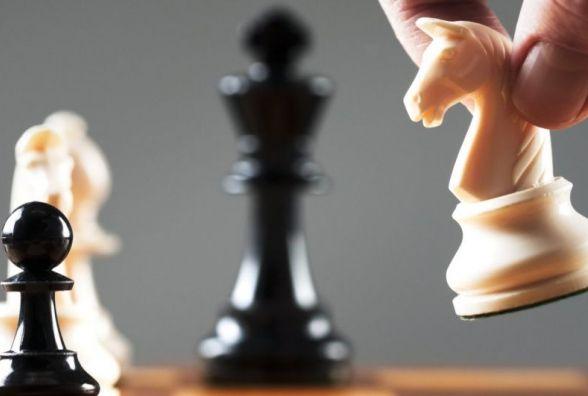 «Слони» і «Вовки» на юнацькому командному чемпіонаті Вінниччини з шахів затоптали конкурентів