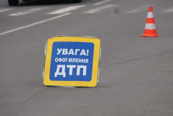 ДТП четверга: на Вінниччині в аварії травмувалась одна людина
