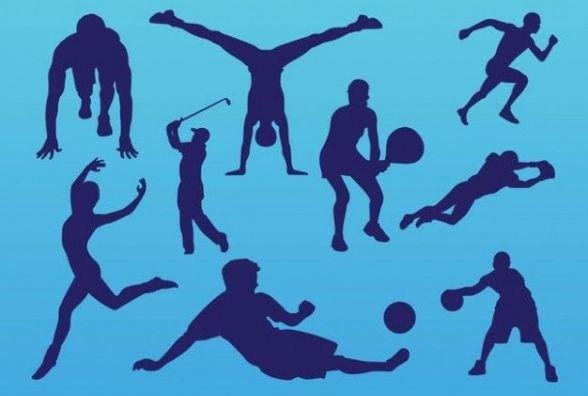 Анонси вінницького спортивного тижня: ігрові види, єдиноборства, моржування, пауерліфтинг