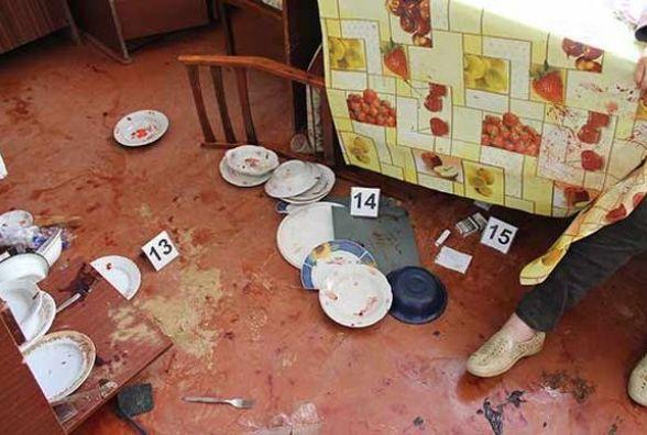 Вахтершу коледжу вбив 23-річний зек, який жив в гуртожитку разом з дітьми (ВІДЕО)