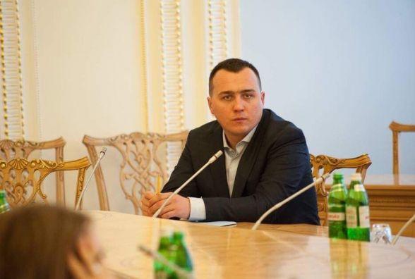 Не блокуймо розвиток України (Валерій Боднарчук, керівник ГО «Вільна громада»)