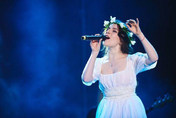 Співачка Христина Соловій з концертом завітає до Вінниці