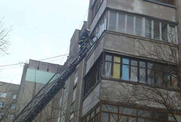 Патрульні та пожежники врятували жінку, у якої вдома стався інсульт (ОНОВЛЕНО, ФОТО)