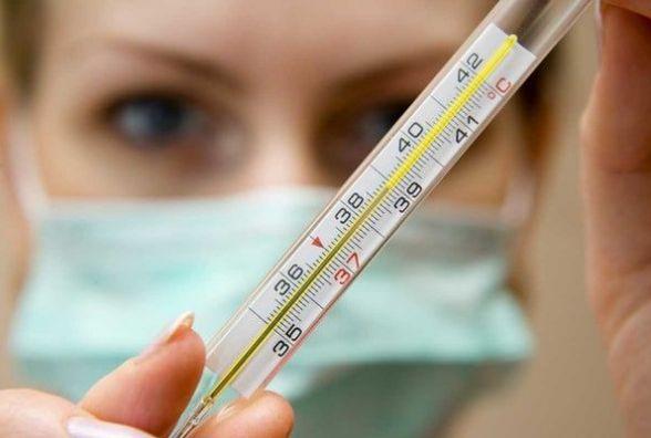 Епідемія грипу відміняється. Захворюваність вінничан знижується