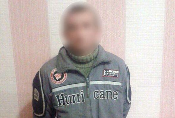 На Вінниччині затримали чоловіка, якого розшукували за умисне вбивство (ФОТО)