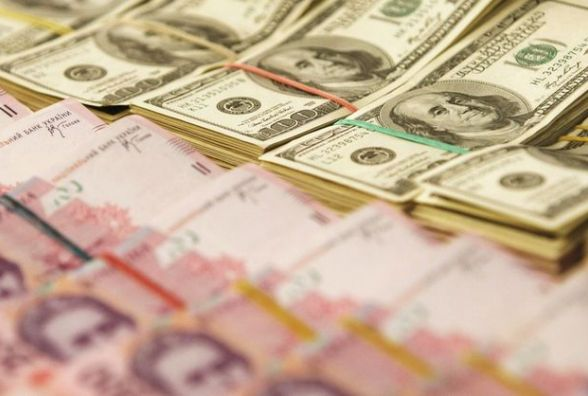 Курс валют від НБУ на 13 березня. Долар і євро влаштували маленькі «качелі»