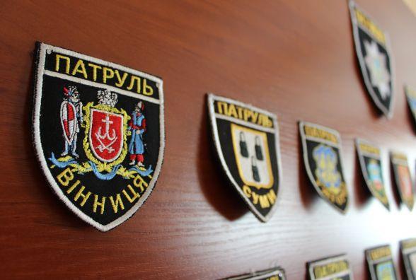 Вінницькі патрульні за рік наштрафували людей на 3,5 мільйони гривень