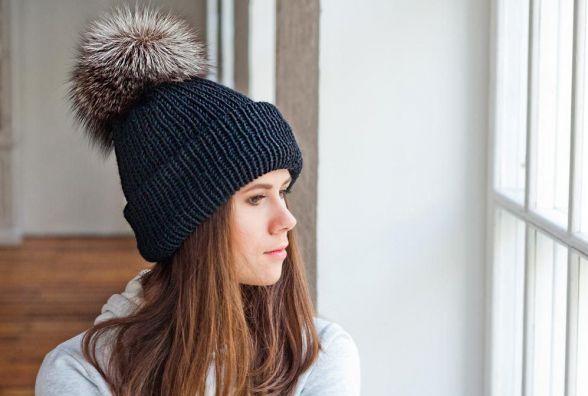 «Витягніть теплу шапку з баламбоном» - синоптик розказала про погоду на вихідні