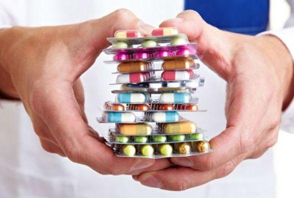 З 1 квітня вінничани, що мають хронічні хвороби, зможуть безкоштовно отримати ліки