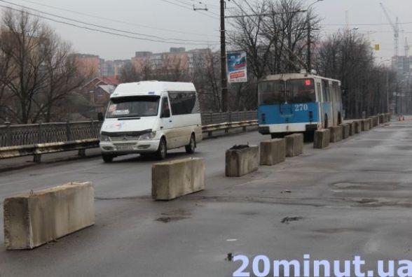Вінничани просять пустити тролейбус №10 через Київську на постійній основі