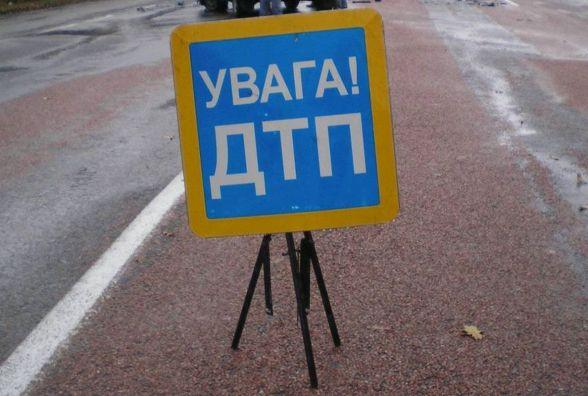 Аварії понеділка: на Вінниччині в ДТП постраждали двоє людей