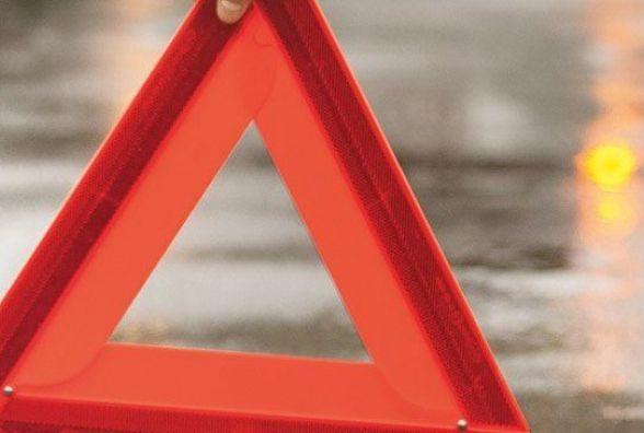 ДТП вівторка: до лікарень потрапило п'ятеро жителів Вінниччини