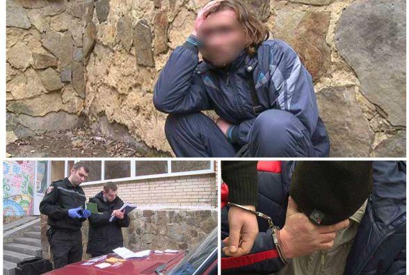 Керує телефонними шахраями луганський зек. Двох з банди взяли у Вінниці
