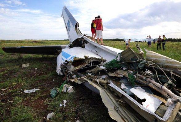 Блискуча операція під носом у бойовиків – Як рятували з окупованої території екіпаж збитого Ан-26