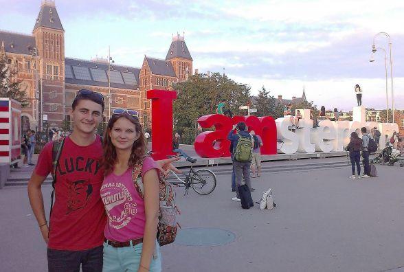 Як живуть в Нідерландах: культ велосипедів та техніка біля смітників