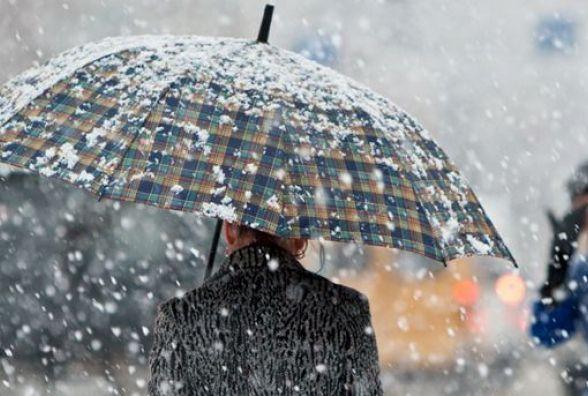 Погода у Вінниці на сьогодні, 19 березня