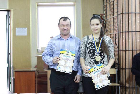 Вінницькі шахісти знову заматували всю Україну