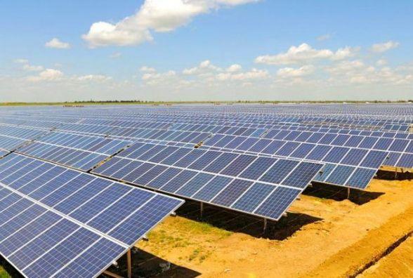 Сонячні електростанції  за 30 мільйонів євро. Принц Саудівської Аравії  їде на Вінниччину