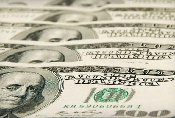 Курс валют від НБУ на 27 березня. Долар і євро летять вгору