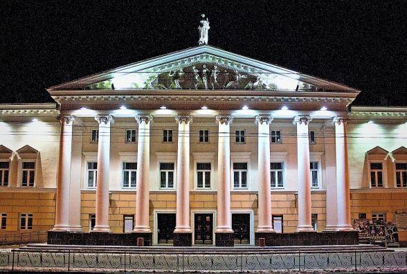 Найважливіші події з історії театру імені Садовського: був оперою, горів та відроджувався