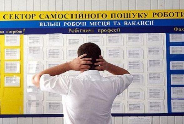 У січні-лютому на Вінниччині були вільні більше 5 тисяч робочих місць