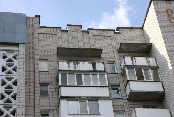 Через недопалок на Миколайчука ледь не згоріла багатоповерхівка