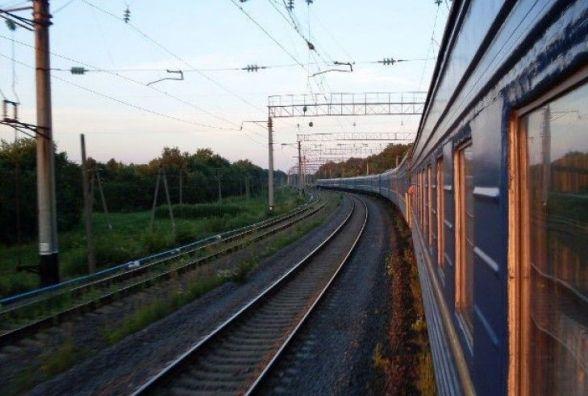 На Пасху до Ужгороду з Жмеринки призначили додатковий поїзд