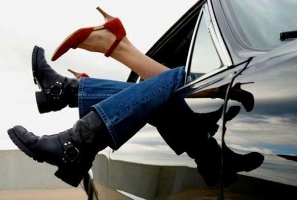 Секс у машині: ТОП-9 найпопулярніших місць у Вінниці (18+)
